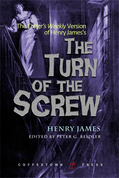 The Turn of the Screw: Collier's Weekly version