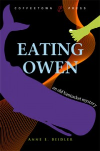 Eating Owen