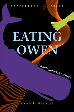 Eating Owen by Anne Beidler