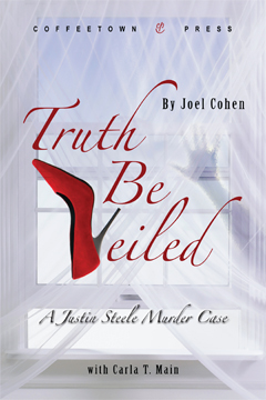 Truth Be Veiled by Joel Cohen