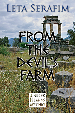 From the Devil's Farm by Leta Sarafim