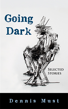 Going Dark by Dennis Must