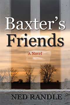 Baxter's Friends by Ned Randle