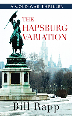 The Hapsburg Variation by Bill Rapp