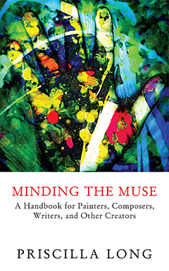 Minding the Muse by Priscilla Long