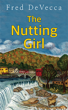 The Nutting Girl by Fred DeVecca