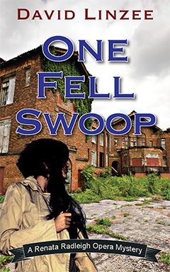One Fell Swoop by David Linsee