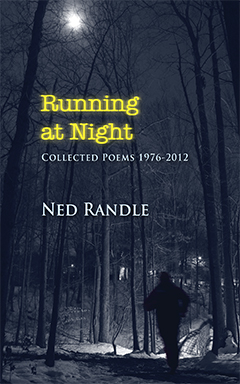 Running at Night by Ned Randle