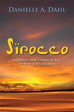 Sirocco by Danielle A. Dahl