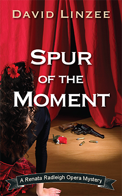 Spur of the Moment by David Linzee