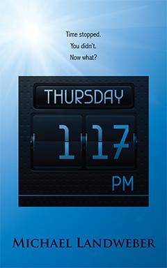 Thursday, 1:17 pm