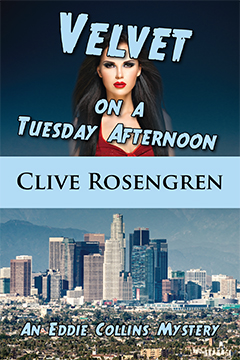 Velvet on a Tuesday Afternoon by Clive Rosengren