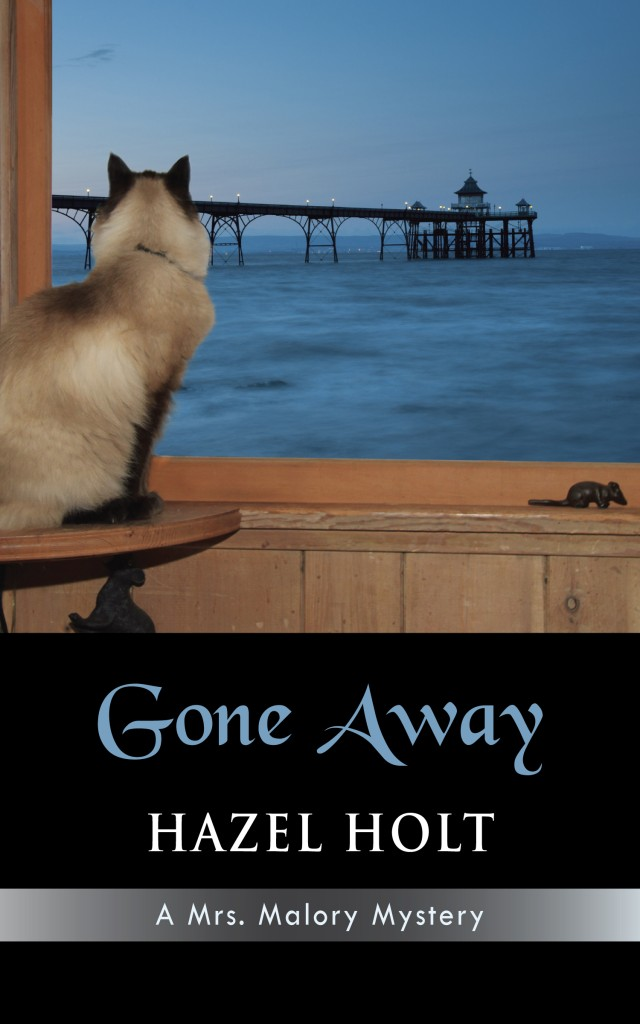 Gone Away by Hazel Holt
