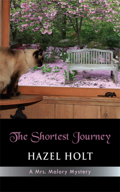 The Shortest Journey by Hazel Holt