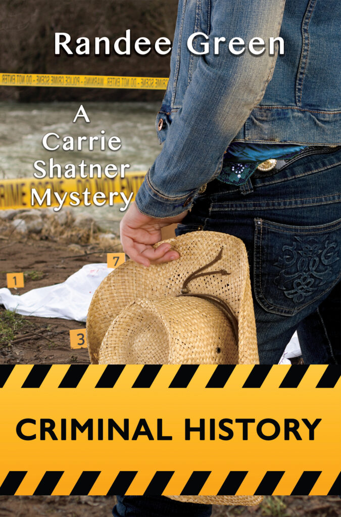 Criminal History_Front Cover_Web
