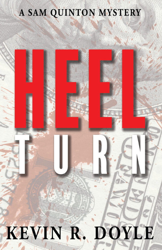 Heel Turn_Front Cover_eBook