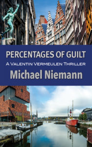 Percentages of Guilt, by Michael Niemann