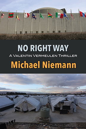 No Right Way Michael Neimann