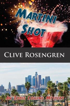 Martini Shot by Clive Rosengren